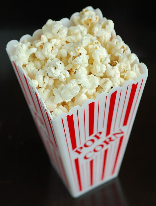 How to make popcorn in microwave without a bag at home wikiagain.com
