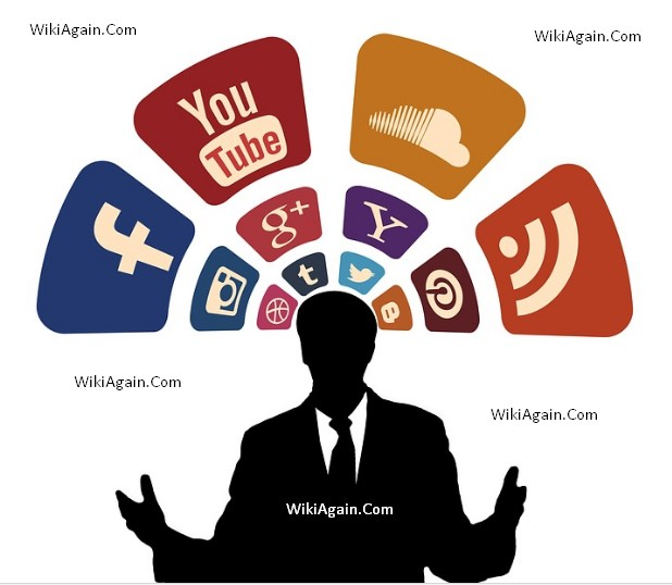 social networking sites social media marketing wikiagain.com